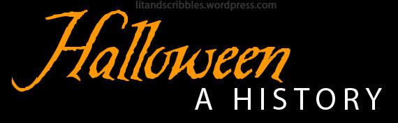 jae halloween history
